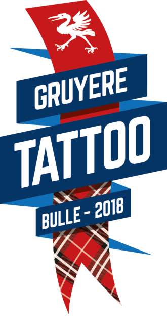 Gruyère Tattoo 2018
